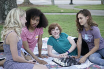 2019 ND movie girls club