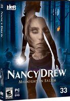 Midnight in Salem