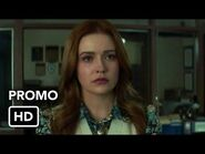 """Nancy Drew 2x14 Promo """"The Siege of the Unknown Specter"""" (HD)"""