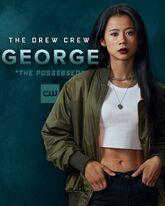 S2 Geroge Drew Crew Poster
