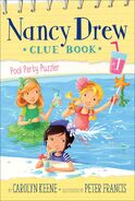 Nancy Drew Clue Book