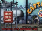 Captain's Cove Amusement Park
