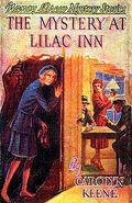 Mystery at Lilac Inn 1930