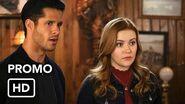 "Nancy Drew 1x15 Promo ""The Terror of Horseshoe Bay"" (HD)"