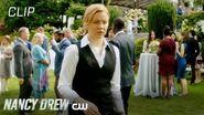 Nancy Drew Season 1 Episode 5 The Case Of The Wayward Spirit Scene The CW