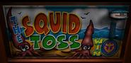 Squid Toss