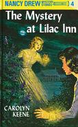 Mystery at Lilac Inn 1966