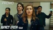 Nancy Drew Season 1 Episode 10 The Mark Of The Poisoner's Pearl Promo The CW