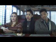 Nancy Drew - Unpleasant - Season Trailer - The CW