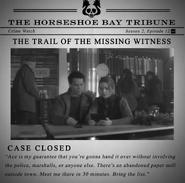 212 Crime Watch Promo