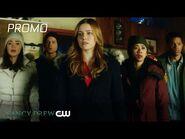 Nancy Drew - Season 2 Episode 3 - The Secret Of The Solitary Scribe Promo - The CW