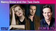 Nancy Drew and Her Two Dads Cast on Season 2 and Bringing the Books to Life
