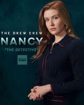 NCD S2 Nancy Drew Crew Poster