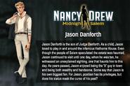 MiS bio Jason Danforth