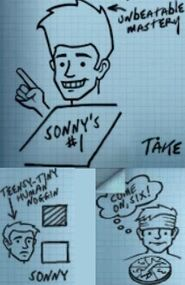 SonnyJoon