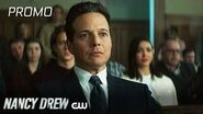 Nancy Drew Season 1 Episode 16 The Haunting Of Nancy Drew Promo The CW