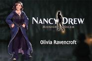 MiS Olivia Ravencroft