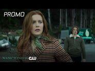 Nancy Drew - Season 2 Episode 11 - The Scourge Of The Forgotten Rune Promo - The CW