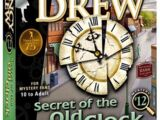 Secret of the Old Clock (video game)
