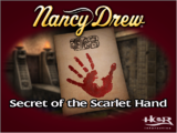 Secret of the Scarlet Hand (video game)
