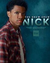 S2 Nick Drew CrewPoster