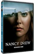 NCD S1 DVD Cover
