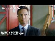 Nancy Drew - Drew Crew's Clues- Favorite Meal At The Claw - The CW