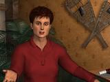 Lisa Ostrum