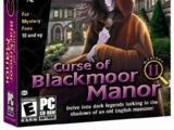 The Curse of Blackmoor Manor