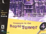 Treasure in the Royal Tower