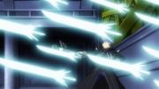 Stinger Blade