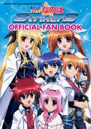 StrikerS Fan Book