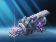 Revolver Knuckle