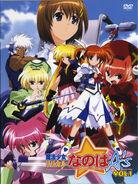 Magical Girl Lyrical Nanoha A s TV Series