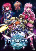 Magical Girl Lyrical Nanoha Reflection Cover