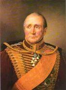 General Ziethen