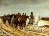 1814 Campaign in France
