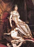 432px-Josephine de Beauharnais, Keizerin der Fransen