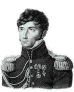 Général Louis Michel Letort