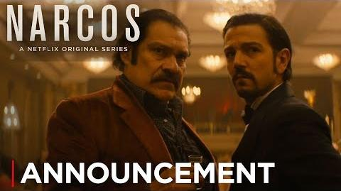 Narcos Mexico Announcement The Story Continues HD Netflix-1