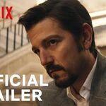 Narcos Mexico Season 2 Official Trailer Netflix