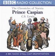 BBC Radio 4 Prince Caspian