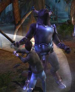 LWW-game-Minotaur