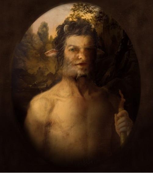 Tumnus's father