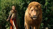 Lucy und aslan