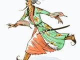 Rabadash