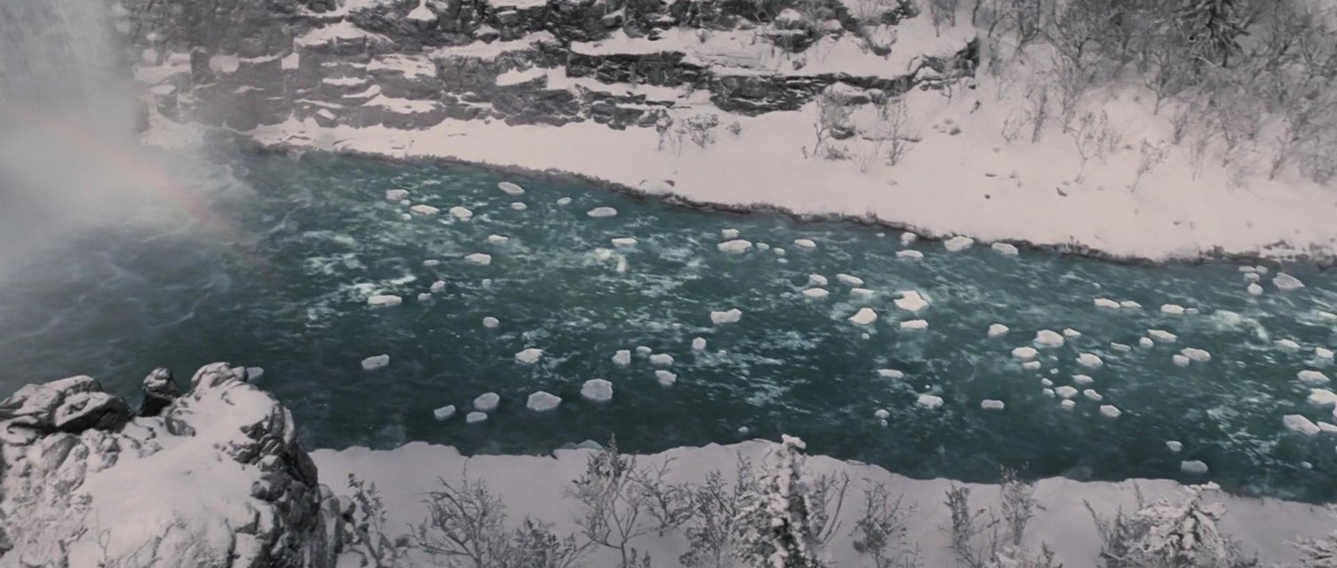 River Narnia