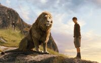 Edmund aslan