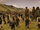 Jadis' Army