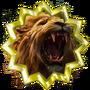 Mit Löwengebrüll zum großen Glück!
